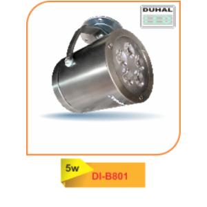 Đèn Led Chiếu điểm Mẫu 03 - Công suất 5w