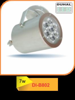 Đèn Led Chiếu điểm Mẫu 03 - Công suất 7w