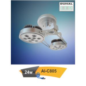 Đèn Led Chiếu điểm Mẫu 06 - Công suất 24w