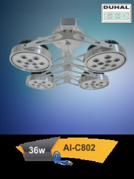 Đèn Led Chiếu điểm Mẫu 06 - Công suất 36w