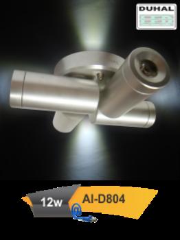 Đèn Led Chiếu điểm Mẫu 07 - Công suất 12w