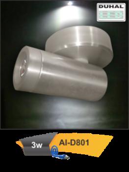 Đèn Led Chiếu điểm Mẫu 07 - Công suất 3w