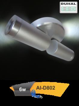 Đèn Led Chiếu điểm Mẫu 07 - Công suất 6w