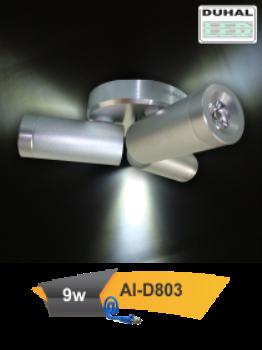 Đèn Led Chiếu điểm Mẫu 07 - Công suất 9w