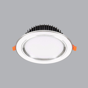 Đèn LED Downlight 3 Màu DLB 12W
