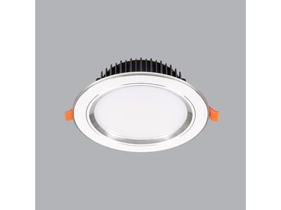 Đèn LED Downlight 3 Màu DLB 9W Ø103