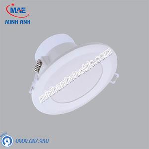 Đèn LED Downlight 3 Màu DLC 9W