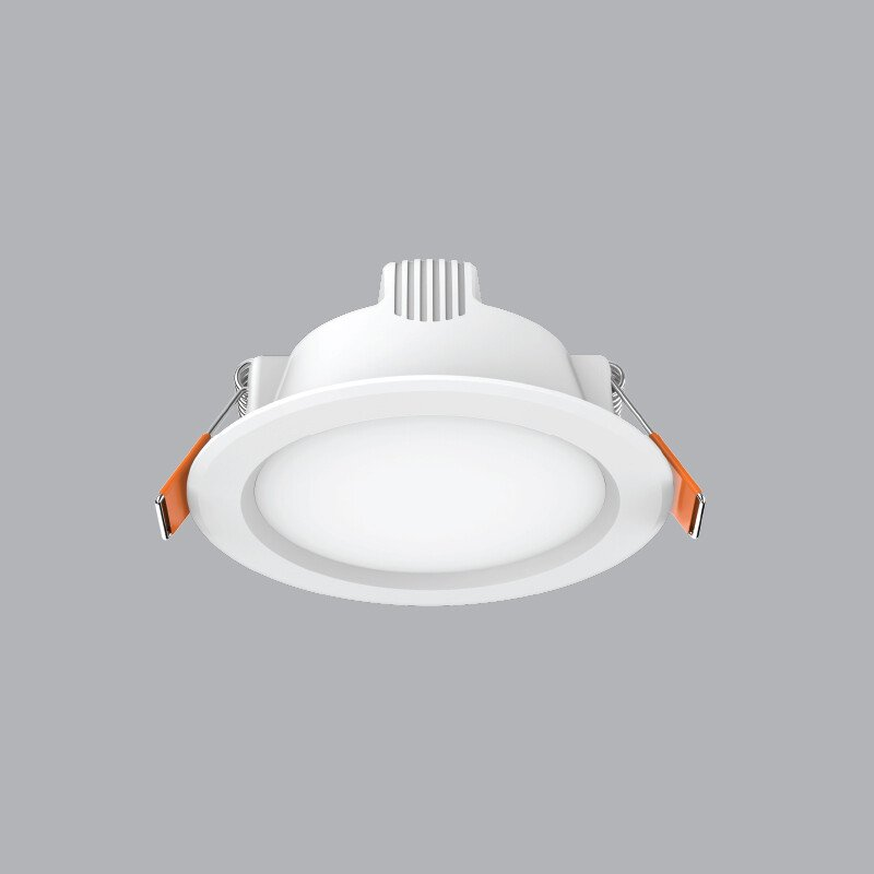 Đèn LED Downlight 3 Màu DLE 7W