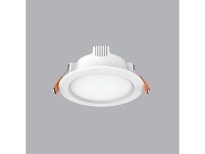Đèn LED Downlight 3 Màu DLE 9W