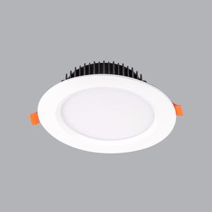 Đèn LED Downlight 3 Màu DLT 9W