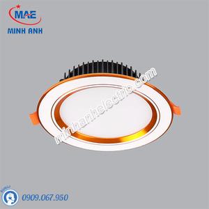 Đèn LED Downlight 3 Màu DLV 12W