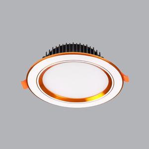Đèn LED Downlight 3 Màu DLV 9W Ø103