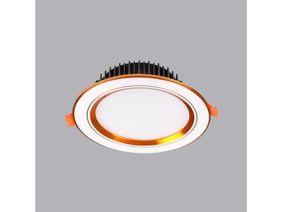 Đèn LED Downlight 3 Màu DLV 9W