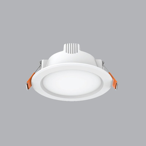 Đèn LED Downlight DLE 6W