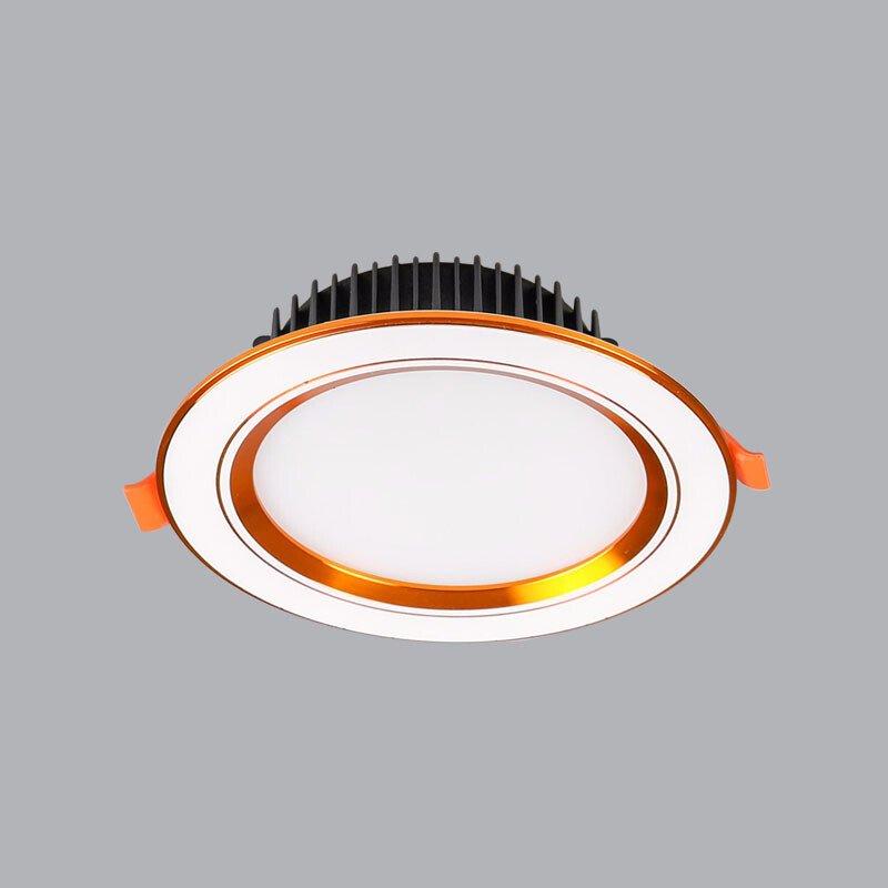 Đèn LED Downlight DLV 9W Ø103