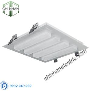 Đèn LED Downlight Tán Quang 16W 263x250 - SDGR216A - Duhal
