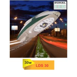 Đèn Led Đường Mẫu 01 - Công suất 30w