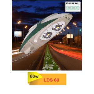 Đèn Led Đường Mẫu 01 - Công suất 60w