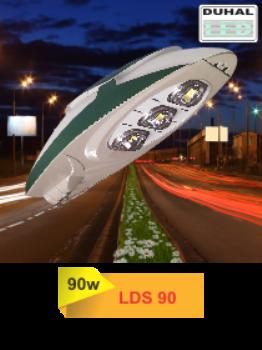 Đèn Led Đường Mẫu 01 - Công suất 90w