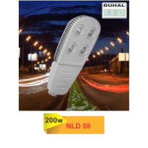 Đèn Led Đường Mẫu 02 - Công suất 200w