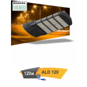 Đèn Led Đường Mẫu 03 - Công suất 120w