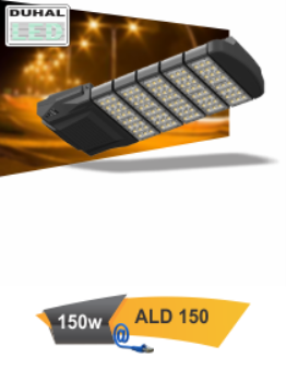 Đèn Led Đường Mẫu 03 - Công suất 150w