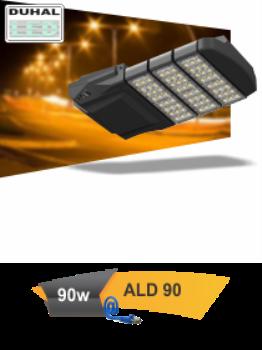 Đèn Led Đường Mẫu 03 - Công suất 90w