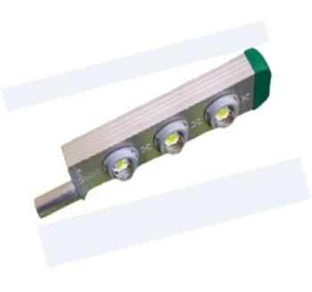 Đèn Led Đường Mẫu 04 - Công suất 70w