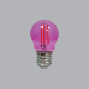 Đèn LED Filament Màu 2.5W MPE FLM-3PK