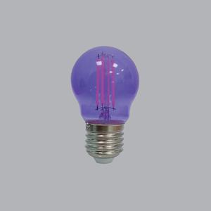 Đèn LED Filament Màu 2.5W MPE FLM-3PU