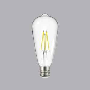 ĐÈN LED FILAMENT MPE 6W Φ64mm
