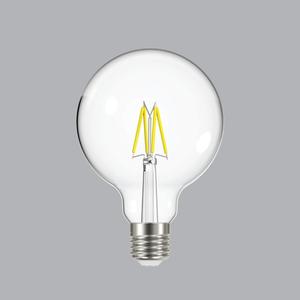 ĐÈN LED FILAMENT MPE 6W Φ95mm