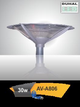 Đèn Led Khuôn viên Mẫu 01 - Công suất 30w