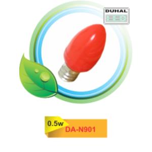 Đèn Led Ngủ Mẫu 01 - Công suất 0.5w