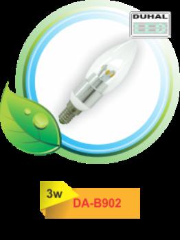 Đèn Led Ngủ Mẫu 01 - Công suất 3w