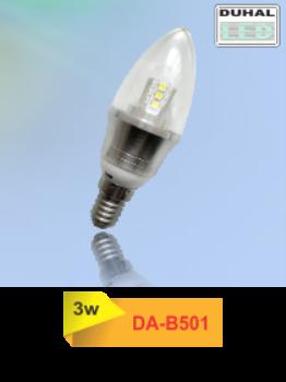 Đèn Led Ngủ Mẫu 02 - Công suất 3w