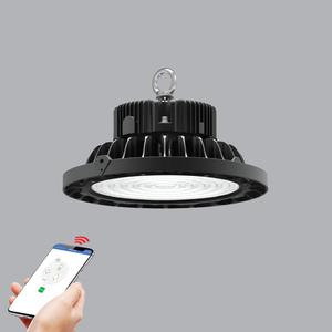 Đèn LED Nhà Xưởng Highbay MPE 100W Wifi