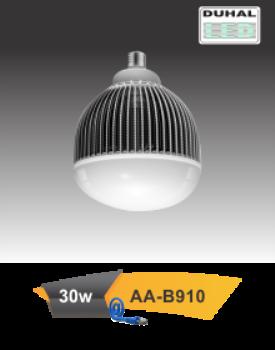 Đèn Led Nhà Xưởng Mẫu 01 - Công suât 30w
