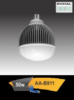 Đèn Led Nhà Xưởng Mẫu 01 - Công suât 50w