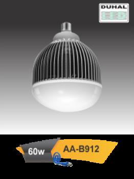 Đèn Led Nhà Xưởng Mẫu 01 - Công suât 60w