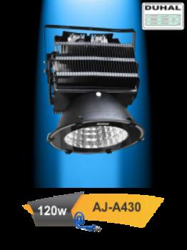 Đèn Led Nhà Xưởng Mẫu 05 - Công suât 120w