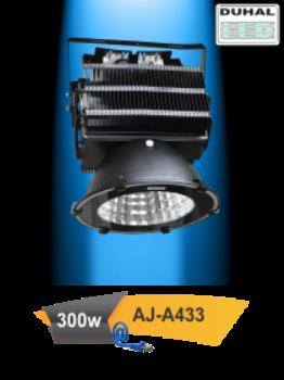 Đèn Led Nhà Xưởng Mẫu 05 - Công suât 300w