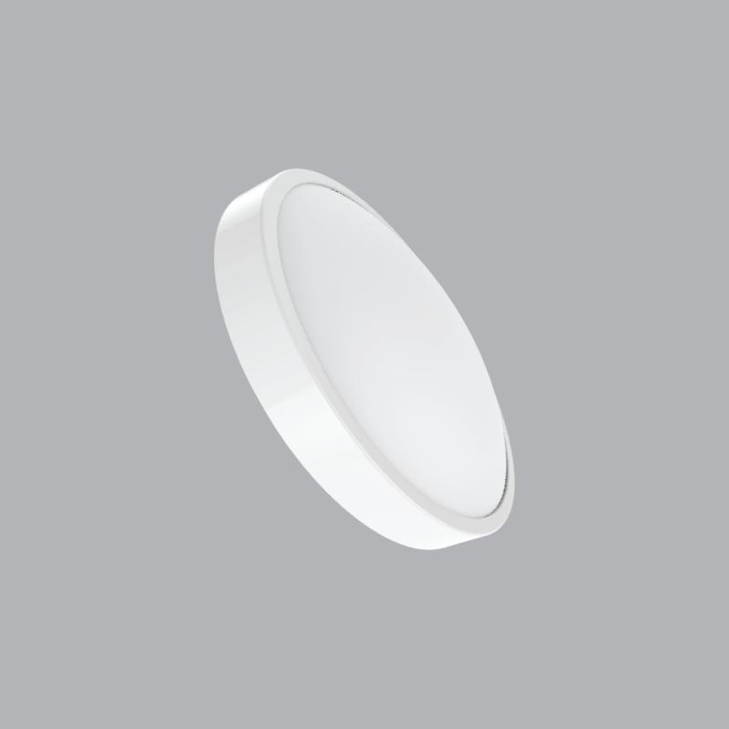 Đèn Led ốp trần 16W trắng, vàng, trung tính