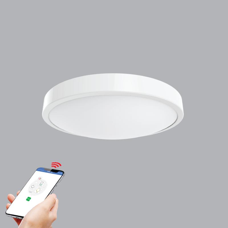 Đèn Led Ốp Trần Ceiling MPE 30W Wifi