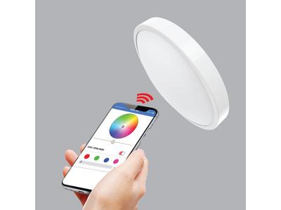 Đèn LED ốp trần Smart