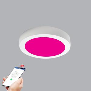 Đèn Led Ốp Trần Thông Minh MPE 12W Wifi