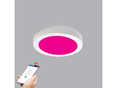 Đèn Led Ốp Trần Thông Minh MPE 18W Wifi