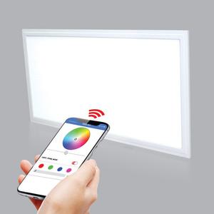Đèn Led Panel lớn Smart Lighting FPL-12030/SM