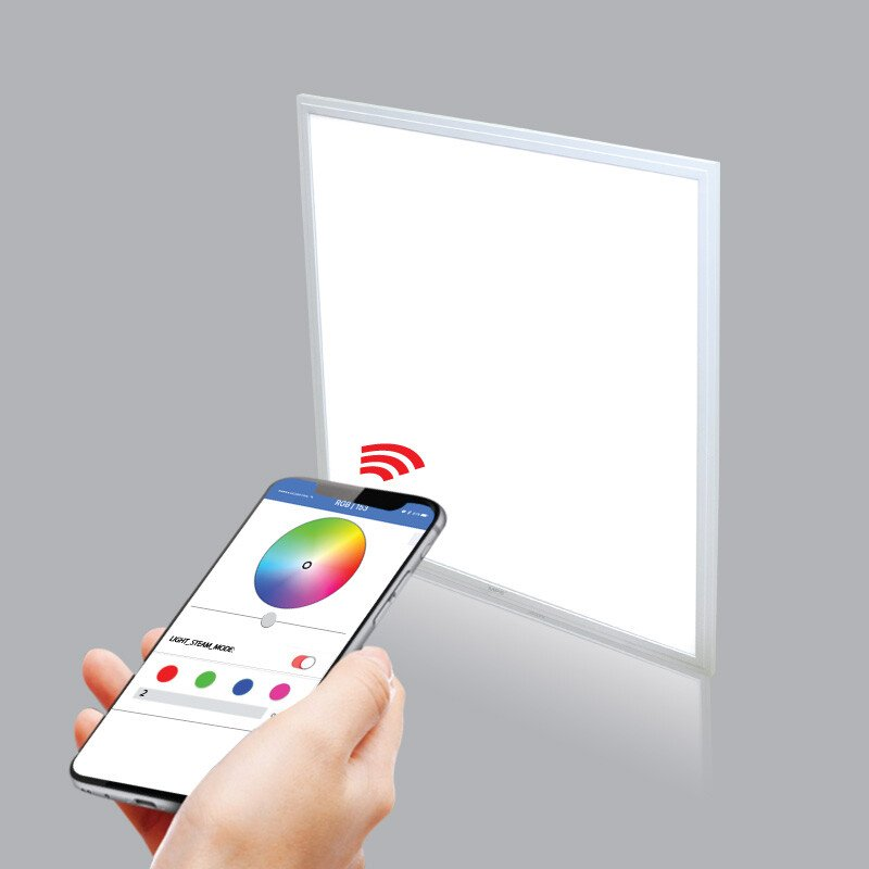 Đèn Led Panel lớn Smart Lighting FPL-6060/SM