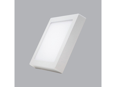 ĐÈN LED PANEL ỐP TRẦN NỔI VUÔNG 18W LED PANEL MPE SSPL18